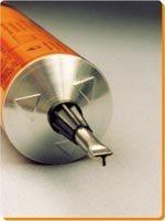 PVC Kaltschweisspaste Tube Typ T | Inhalt: 44 gr.