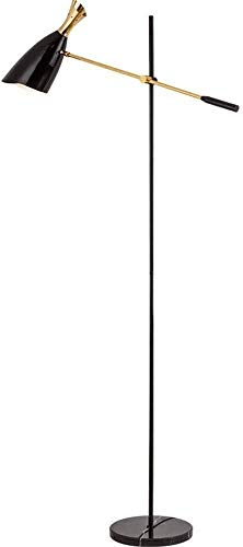 XBDD Lámpara clásica de Suelo Lámpara de Piso Sala de Estar Sofá Personalidad Dormitorio Creativo Post Moderno Minimalista Minimalista Lámpara de Suelo LED Lámpara de Piso