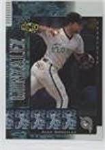 Alex Gonzalez (Baseball Card) 2000 Upper Deck Ionix - [Base] #31
