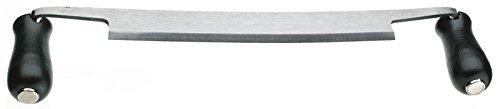 Ochsenkopf Zugmesser, Durchgenietetes Heft, Klingenlänge: 25 cm, Gewicht: 4,5 kg