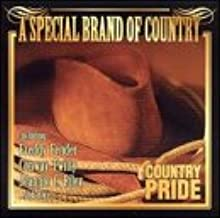 Country Pride: Special Brand of Country