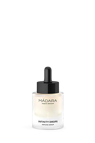 MÀDARA Infinity Drops Immuno - Serum