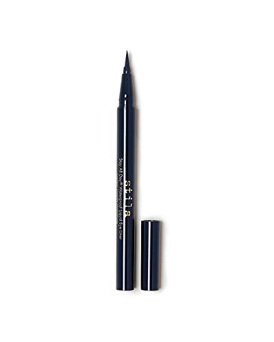 Stila Stay All Day Wasserfester Flüssiger Eyeliner - Mitternachtsblau