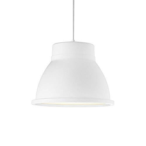 Muuto Studio Pendant Lamp White [W]