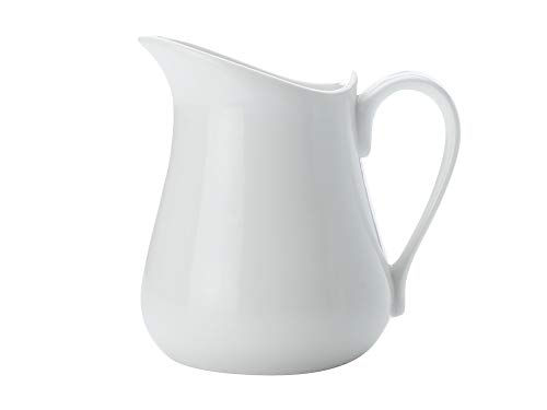 Maxwell & Williams aa022 Kitchen Jarra, Jarra, 1/2 L, Porcelana