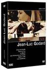Coffret Jean-Luc Godard 6 DVD : A bout de souffle / Pierrot le fou / Le mépris / Une femme est une femme / Made in USA / Les carabiniers