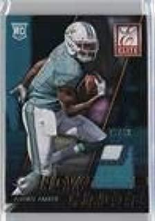 Devante Parker #29/49 Devante Parker (Football Card) 2015 Panini Donruss - New Breed Jerseys - Prime #NB-DP