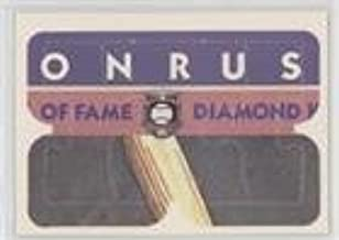 Carl Yastrzemski (Baseball Card) 1990 Donruss - Carl Yastrzemski Diamond King Puzzle Pieces #4-6