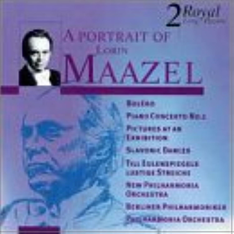 Portrait of Lorin Maazel awqizd3951201