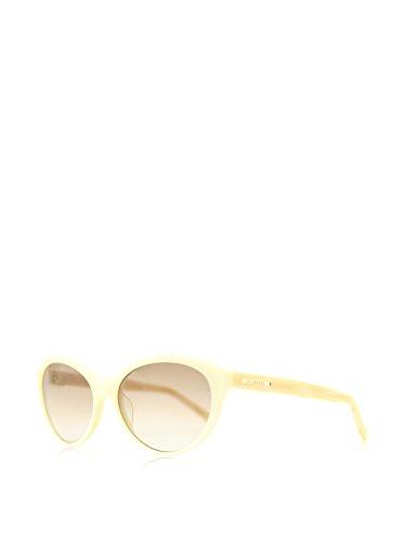 Jil Sander Sonnenbrille JS-708S-104 (55 mm) perle