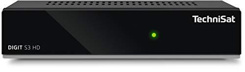 TechniSat DIGIT S3 hochwertiger Bild