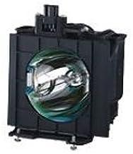 Panasonic Projector Lamp for PT-D4000 (Twin Pack) ET-LAD40W