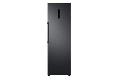 Samsung RR39M7565B1/ES Frigorifero Monoporta 385 L, Nero Matte, 59.5 x 185.3 x 69.4 cm