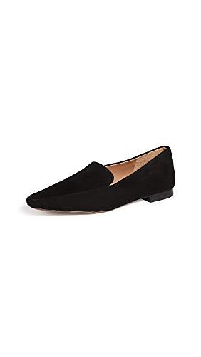 Sam Edelman Women's Emelie Loafer Black 10 Medium
