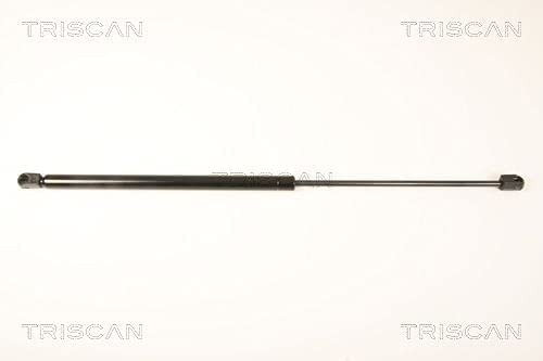 free shipping All stores are sold Triscan 8710 38104 Gas bonnet Spring