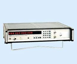 EIP Microwave 548B 26GHz,Programmable Microwave Counter