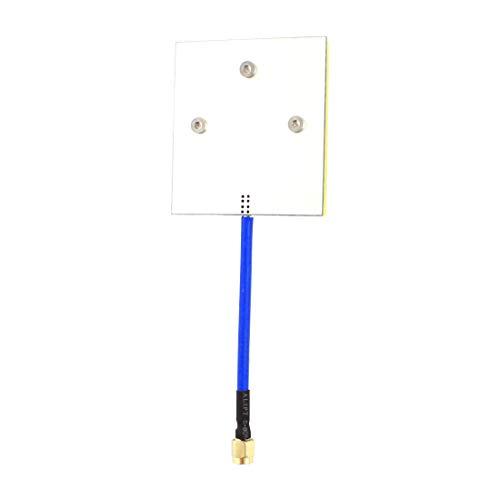 Aexit RC-Modell-Hubschrauber-Audio-Video-Graph-SMA-Planarantennenantenne 5,8 GHz (3bc57650097a6a1987c96712b3b3f69c)