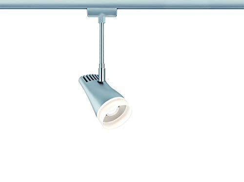 Preisvergleich Produktbild Paulmann Stromschienensystem,  Verschiedene Materialien,  Integriert,  Silber