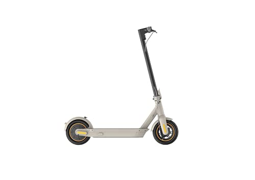 Patiente eléctrico Ninebot KickScooter MAX G30LE Powered by Segway