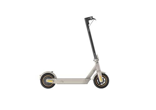 73 puntos: Ninebot KickScooter MAX G30LE