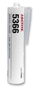 5366x 310ml LOCTITE acétoxy-silicone-transparent