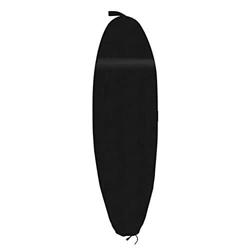 Copri Calzino Per Tavola Da Surf Copertura Portaoggetti Per Tavola Da Surf Di 3 Dimensioni Custodia Protettiva Impermeabile Borsone Leggero Lightweight Per Shortboard Funboard E Longboard