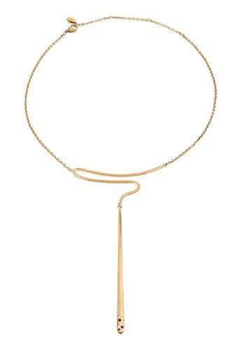 Breil Collana Donna collezione ILLUSION con pietre multiple in crystal jewellery