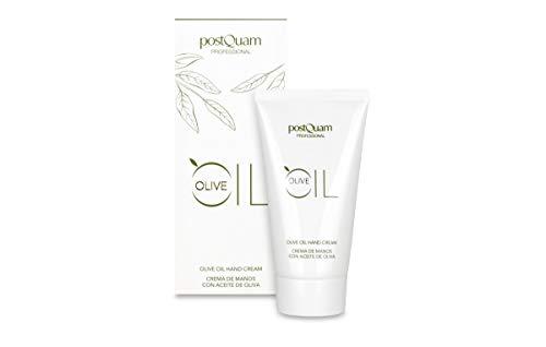 PostQuam Professional - Crema hidratante natural para manos y pies, 75 ml