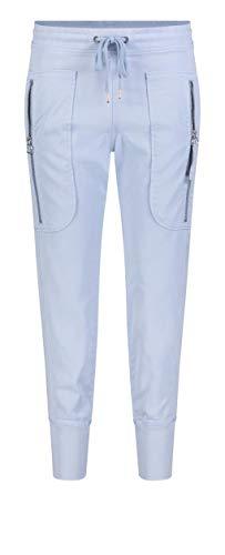 MAC Jeans Damen Hose Neu im Shop Future 2.07 Casual Authentic Gabardine 40/OL