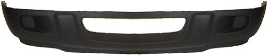 OE Replacement Ford Ranger Front Bumper Valance (Partslink Number FO1095193)