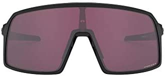 Oakley Men's Oo9462 Sutro S Rectangular Sunglasses