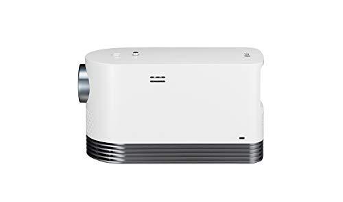 LG HF80LSR, Proyector Full HD (1920 x 1080 hasta 120