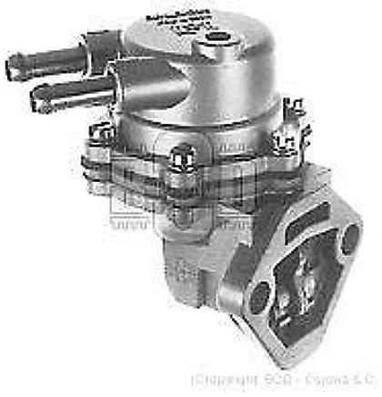 Pompa Carburante Benzina HOFFER HPOC042