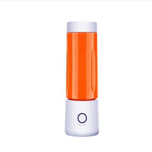 Tragbare Mini-Saftpresse mit USB-Anschluss, elektrisch, für Obst, Smoothie, Mixer, Maschine, persönliche...