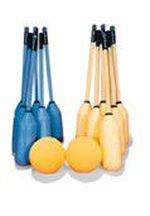 BSN Pillo Polo Stick, Blue