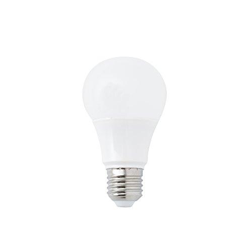 Faro Barcelona LED-lampen, E27, LED, 8 W, behuizing van polycarbonaat en aluminium 17064