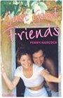 Just Good Friends: Level 3, 1.300 Woerter
