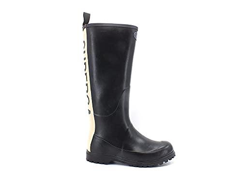 SUPERGA Scarpe 799 Rubber Boots Lettering TG 37 cod S00G700-999