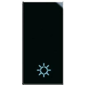 442tlp-tasto símbolo lámpara Illu. Life 1m