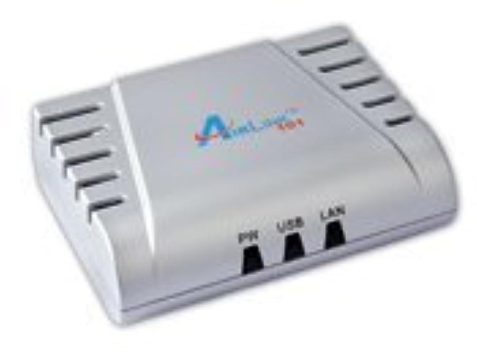ジェット真剣にスカープAirlink APSUSB211 USB 2.0 Print Server [並行輸入品]