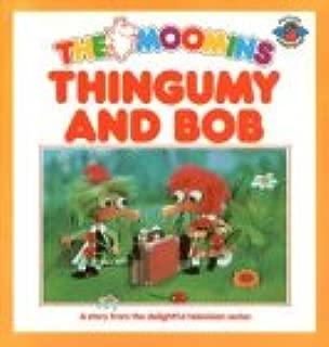 moomin thingumy and bob