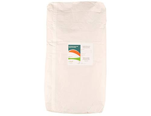 CULTIVERS ECO21F00007 Tierra de Diatomeas 20 kg Micronizada.100% Natural y Ecológico. No calcinada de Alta pureza, sin tratamientos ni residuos. Grado alimenticio E55IC