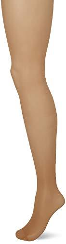 Nur Die Damen Goodbye Laufmaschen Shape Strumpfhose, Beige (Mandel 116), Medium (Herstellergröße: 40-44=M)