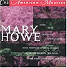 Howe: Chamber & Orchestral Music