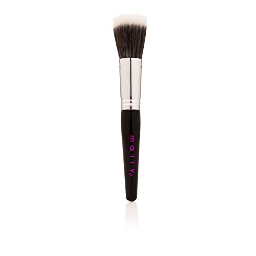 Mally Beauty Stippling Blush and Bronzer Brush