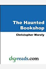The Haunted Bookshop Kindle Edition