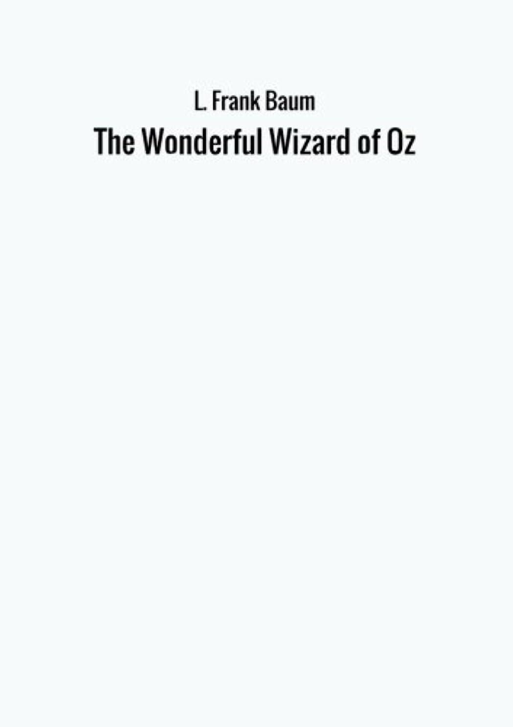 一方、アソシエイトカウントアップThe Wonderful Wizard of Oz