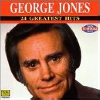 George Jones - 24 Greatest Hits