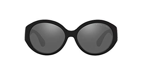 Ralph Lauren Gafas de sol ovaladas Rl8191 para mujer