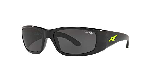 Arnette 0AN4178 Gafas de sol, Black, 58 para Hombre